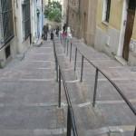 Marseille Montée des Acoules